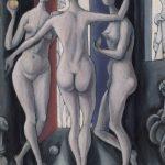 Les Trois Belles ou les mythes menacés (en)