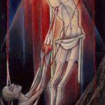 Christ de l'espoir désespéré
