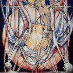 La Sainte Trinité pénètre et éclaire l'âme humaine aimante, attentive et ouverte