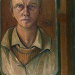 Autoportrait Armand Niquille