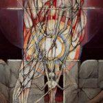 Ô Trinité Sainte Kyrie Eleison
