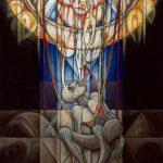 Communion d'amour de la Trinité divine avec l'âme de l'homme