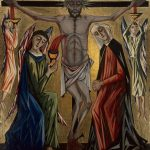 Le sacrifice de la Croix (de)