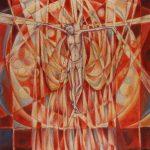 Traduction en figure des symboles du mystère de la Très Sainte Trinité (en)