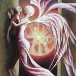 L'amour de l'ange