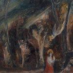 Christ au Jardin des Oliviers (en)