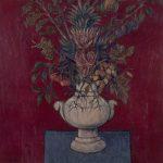 Vase de fruits