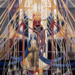 Dans la cathédrale de nos songes, l'imagerie des mystères sacrés