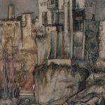 Le Stalden, la Grand'Rue et la Cathédrale