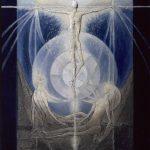 Sous l'étreinte de la lumière, les âmes transparentes dans les corps de boue