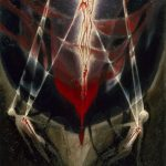 Le Dieu intérieur et invisible traverse le silence et la nuit, l'angoisse, l'opacité et le mal, et pénètre au centre de l'âme (La Grâce vous a-t-elle jamais forcé le cœur?)