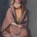Madame Claudine Guiauchain de Freynes