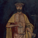 Christ au manteau doré (en)