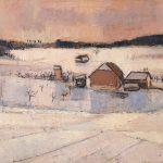 Moncor en hiver (en)