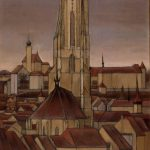 Autour de la Cathédrale jusqu'à St Michel