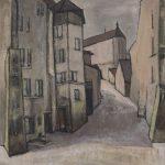 La Rue des Augustins