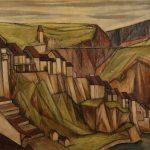 Fribourg et le Plateau du Schoenberg