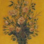 Bouquet de roses (de)