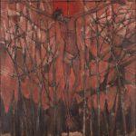 Crucifixion printanière