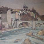 Le pont de St-Jean (de)
