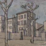 Banlieu parisienne